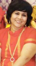 Shelly vaid dhall - Astrologer