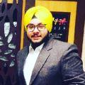 Amanpreet Singh - Wedding planner