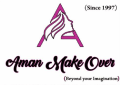 Aman Bhalla - Wedding makeup artists