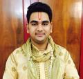 Purushottam Krishna Goswami - Astrologer