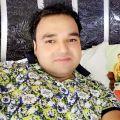 Amit Chaudhary - Physiotherapist