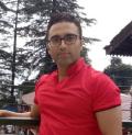 Sachin Chutani - Fitness trainer at home