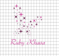 Ruby Khasa - Wedding makeup artists