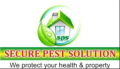 Secure pest solution - Pest control
