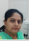 Deepali Pathak - Nutritionists