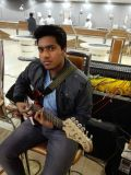 Bharat Singh - Guitar lessons at home