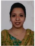 Shruti Goyal - Nutritionists