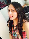 Jonam Adithya - Wedding makeup artists