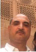 Sunil Sharma - Contractor