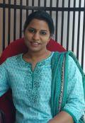 Nandini Jayakumar - Wedding makeup artists