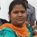Soppari Shanti - Bridal mehendi artist