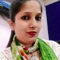 Kanika Maheshwari - Wedding makeup artists
