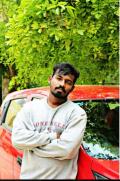 Manjunath  - Fitness trainer at home