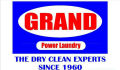 Grand Laundry - Shoe spa