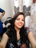 Nishtha Sisodia - Party makeup artist