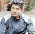 Balasubramanian - Fitness trainer at home