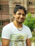 Ramniwas - Yoga at home