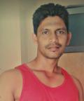 Shantaram Gundu Godkar - Fitness trainer at home