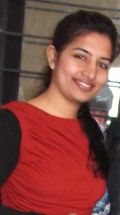 Sukhpreet Kaur - Architect