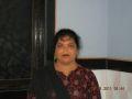 Mariyam Kapadia - Bridal mehendi artist