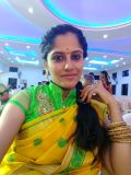 Vidhya Shanmugavel - Party makeup artist