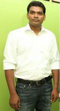 Mohammed Azharuddin - Architect