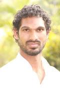 Raju - Yoga at home