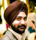 Harkirat Singh - Architect