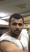 Nishant Shekhar - Fitness trainer at home