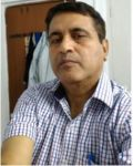 Parkash Malhotra - Astrologer