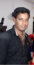 Jagannathan - Party makeup artist