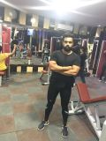Rohit Attri - Fitness trainer at home