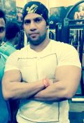 Vikash Kumar - Fitness trainer at home