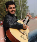 Anshul Chatrath - Guitar lessons at home