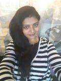 Vidhya Makwana - Fitness trainer at home