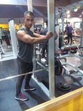 Taiyabul Islam - Fitness trainer at home