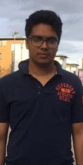 Vivasvaan Bajaj - Tutors english