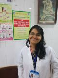 Seema Vora - Physiotherapist