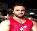 Imad Fodkar  - Fitness trainer at home