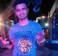 Sumit Mandaliya - Wedding choreographer
