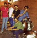 Indian Radio Band - Live bands