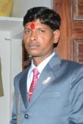 Ramkishor Meena - Yoga at home