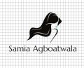 Samia Agboatwala - Party makeup artist