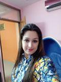 Farha Khan - Party makeup artist