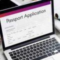 Deepa  Sharma Passport services - Passport