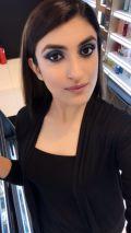 Aakriti Juneja - Party makeup artist