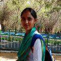 Kalyanapu Kalpana - Yoga trial at home