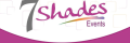 7shades Events - Wedding planner