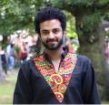 Mithun Krishna Prasad - Wedding choreographer