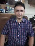Sanyam Malhotra - Physiotherapist
